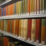Uit de bibliotheek van Kemp