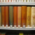 Uit de bibliotheek van Kemp: collectie mythen en sagen