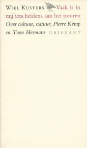 Valkenburg,  Driekant, 1988. Vormgeving: Piet Gerards GVN.