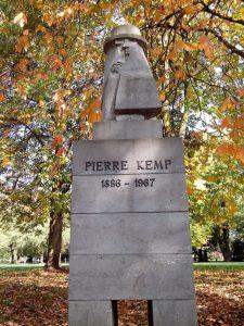 PK in stadspark