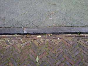 Wycker Pastoorstraat, Maastricht, 15 december 2014.  Foto's: Wiel Kusters